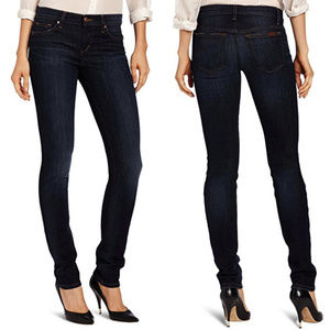 Joe's Jeans Straight Leg Mid Rise Bridget Size 29